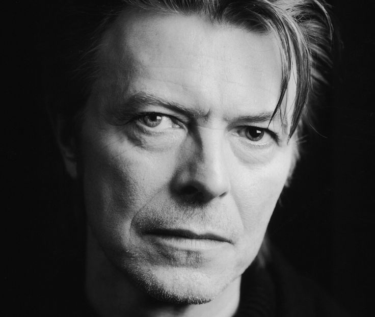 David Bowie (born David Robert Jones, 8 January 1947 - 10 January 2016) is an English singer, songwriter, multi-instrumentalist, record producer, arranger, and actor. He is also a painter and collector of fine art.[2] Bowie has been a major figure in the world of popular music for over four decades, and is renowned as an innovator, particularly for his work in the 1970s.