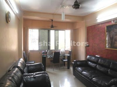 Aasha Realtors : 2 Bhk For Sale In Borivali West 014928
