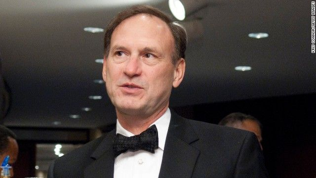 Facts about Samuel Alito