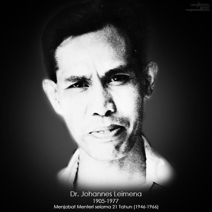 Johannes Leimena #indonesiamerdeka #merdeka