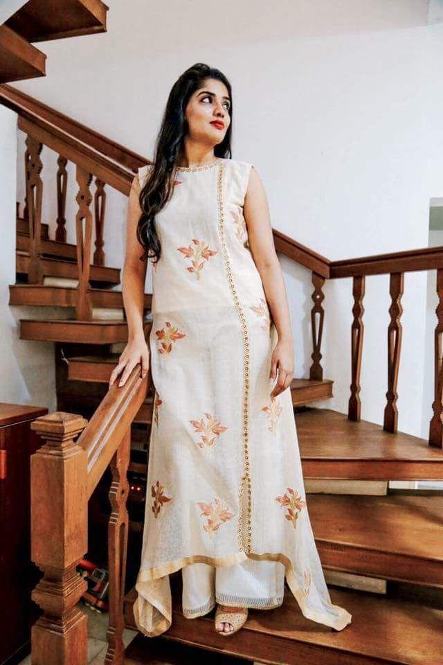 952019eda0 Pin by Shami Kuber on Kurtis | Fashion dresses, Indian dresses, Indian  designer wear