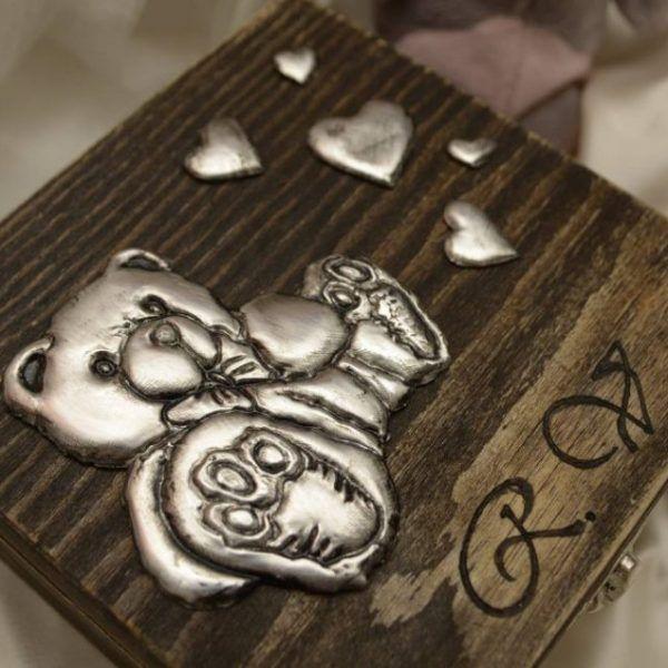 Cutie Botez - handmade with love by Gemini Atelier