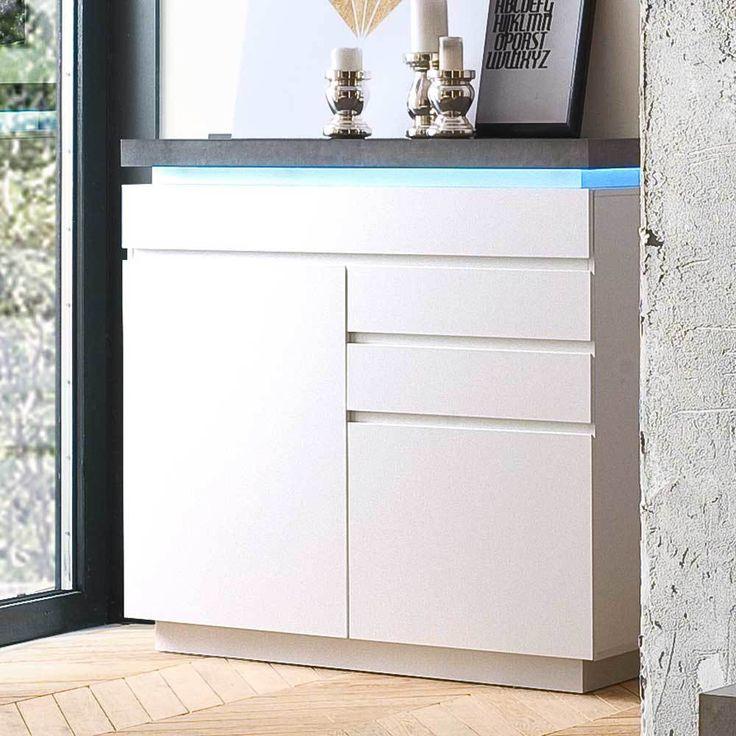 Die besten 25+ große weiße Kommode Ideen auf Pinterest Kommode - wohnzimmer kommode weis