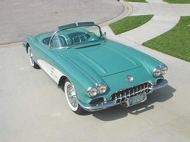 1960u0027s Chevrolet Corvette   Google Search