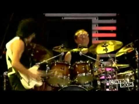 Jeff Beck feat. Vinnie Colaiuta - Big Block (2007)