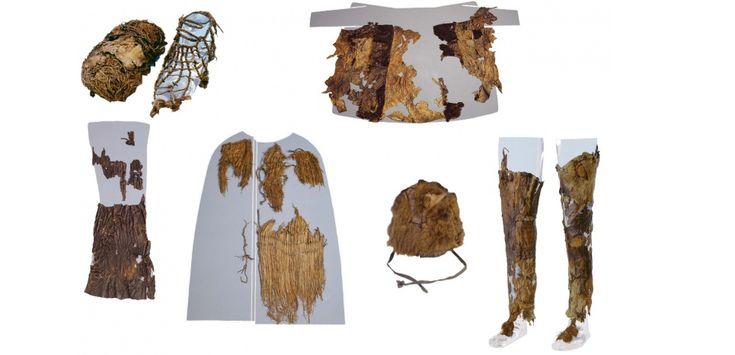 """Ötzi, """"l'homme des glaces"""", 25 ans de scoops scientifiques - Sciencesetavenir.fr"""