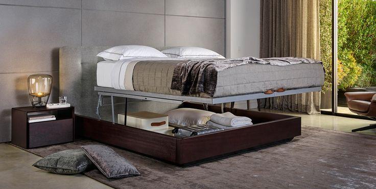 King Bed Bedroom