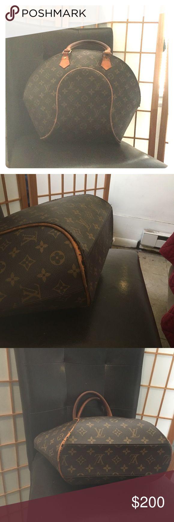 Authentic vintage Louis Vuitton bag Authentic Louis Vuitton bag Louis Vuitton Bags