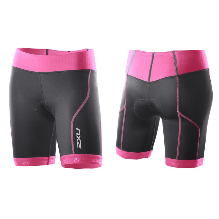 My Triathlon - 2XU - Perform Tri Shorts - Women's, �66.50 (http://mytriathlon.co.uk/2xu-perform-tri-shorts-womens/)