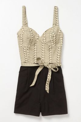 pin-up style $68: Bunch Rompers, Anthropology, So Cute, Clothing, Anthropology Rompers, Bananas Bunch, Bananas Rompers, Anthropology Bananas, Cute Rompers