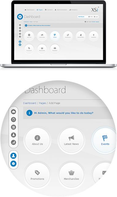 Awesome GUI Design top 10 2013