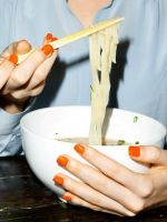 No-Fair Alert: Ramen Flavors We're Missing Out On #refinery29  http://www.refinery29.com/crazy-ramen-flavors-japanese-food#slide-7  In Japan, you can just add water and have a delicious cup of pasta Bolognese. ...