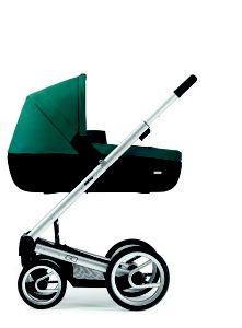 #BabyTrendwatcher.nl: Met de nieuwe #Mutsy kinderwagens stijlvol op pad