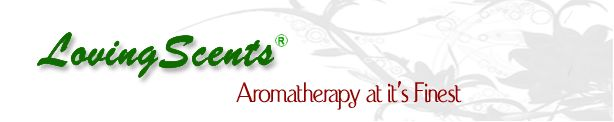 LovingScents: Aromatherapy & Essential Oils