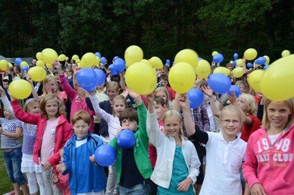 Je hoeft je nooit te vervelen op Walsdorf, met ons enthousiaste recreatieteam!