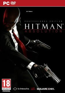 Full PC Games - Direct Links: Hitman Absolution Professional Edition RePack