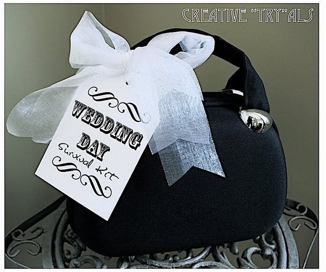 Wedding Attendants Gifts: 38 Best DIY Attendants Gifts For Weddings And Quinceaneras