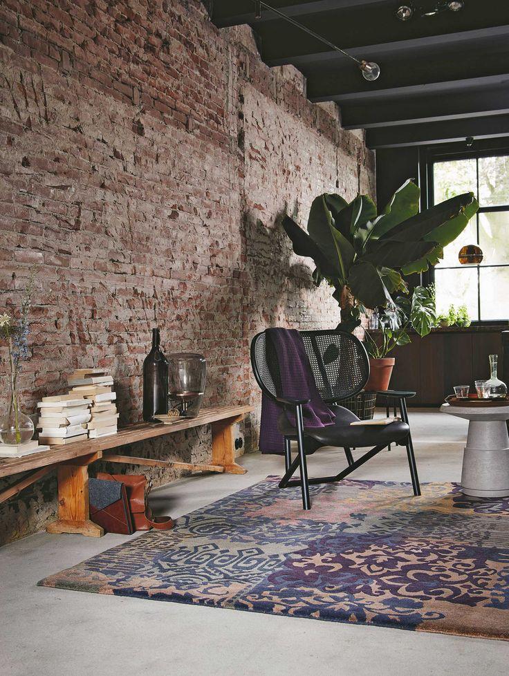 Vloeren & Kleden | ELLE Decoration