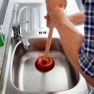 The 25+ best Kitchen sink clogged ideas on Pinterest | Diy drain ...