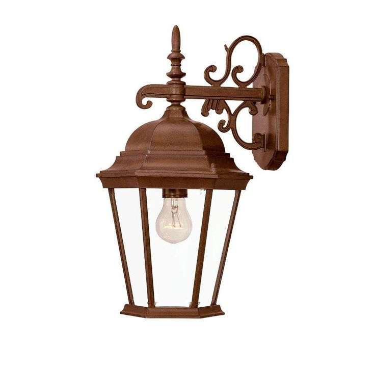 Landscape Lighting Naples Fl: 1000+ Ideas About Outdoor Light Fixtures On Pinterest