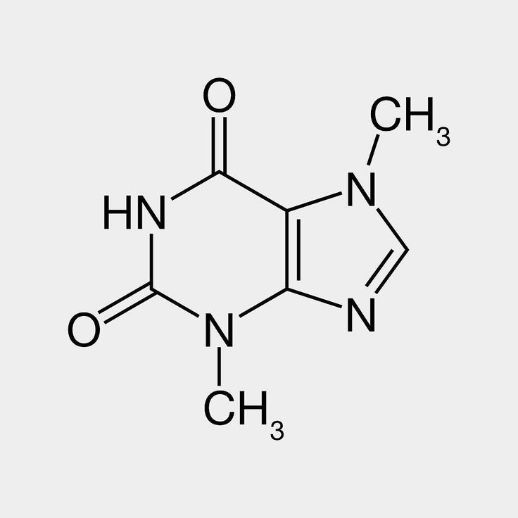 #Theobromine also known as xantheose is a bitter #alkaloid of the #cacao plant found in #chocolate as well as in a number of other foods including the leaves of the #tea plant and the #kola or #cola nut. It is in the methylxanthine class of chemical compounds which also includes the similar compounds theophylline and #caffeine . Theobromine is derived from Theobroma the name of the genus of the cacao tree (which itself is made up of the Greek roots theo (God) and brosi (food) meaning food of…