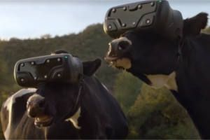 FREE Virtual Reality Cardboard Viewer at Chick-Fil-A on http://www.icravefreebies.com/