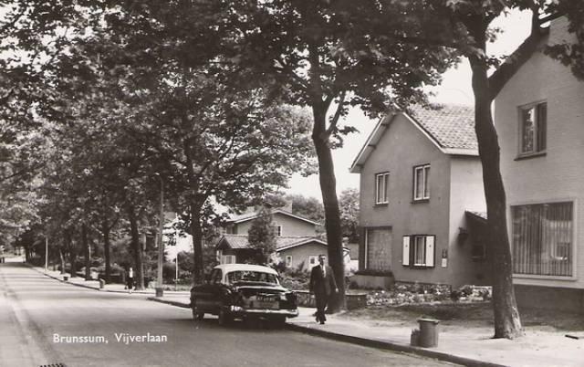 Vijverlaan, Brunssum