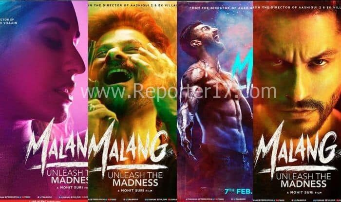 Malang Movie Review In Hindi Aditya Roy Kapoor Disha Patani Anil Kapoor Krunal Khemu In 2020 In 2020 Hindi Movies Youtube Videos Music Songs Youtube Videos Music