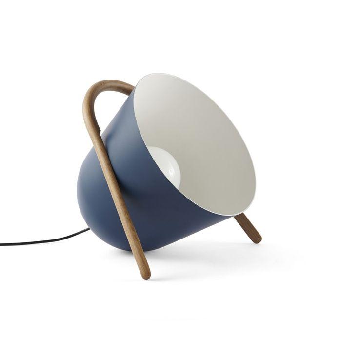 Lampe originale Elma de Incipit Lab - Design Tommaso Caldera