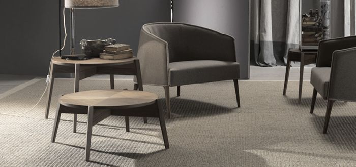 frigerio cross table