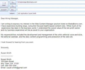 letter of resignation format sample