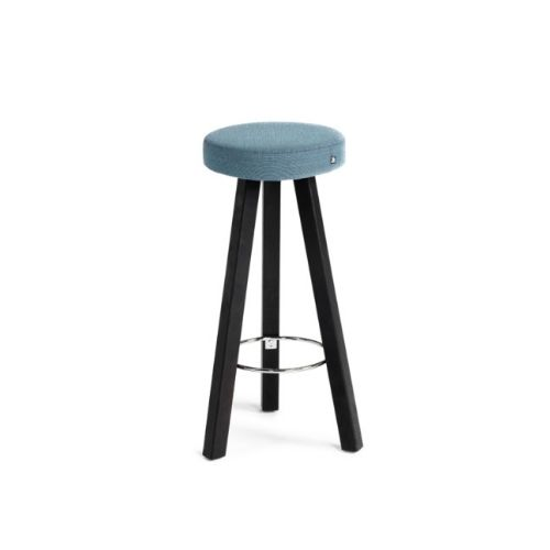 VX Stool VX Stool, een kruk van PLAN@OFFICE ontworpen door Horreds.