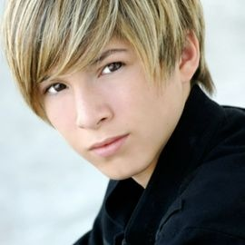 Paul Butcher from zoey 101. What happened?!
