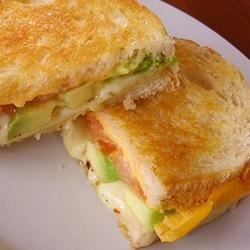 Grown Up Grilled Cheese Sandwich - Allrecipes.com