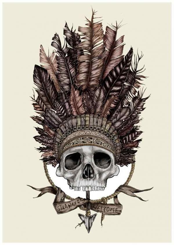 Illustrations by Ross Mcewan | athenna-design | Web Design | Design de Comunicação Em Foz do Iguaçu | Web Marketing | Paraná