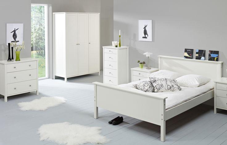 bedroom furniture ranges