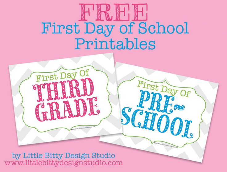 Best 25 First Day Printable Ideas On Pinterest School