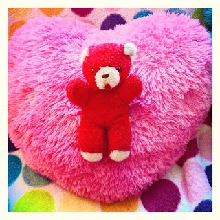 valentine bear photos