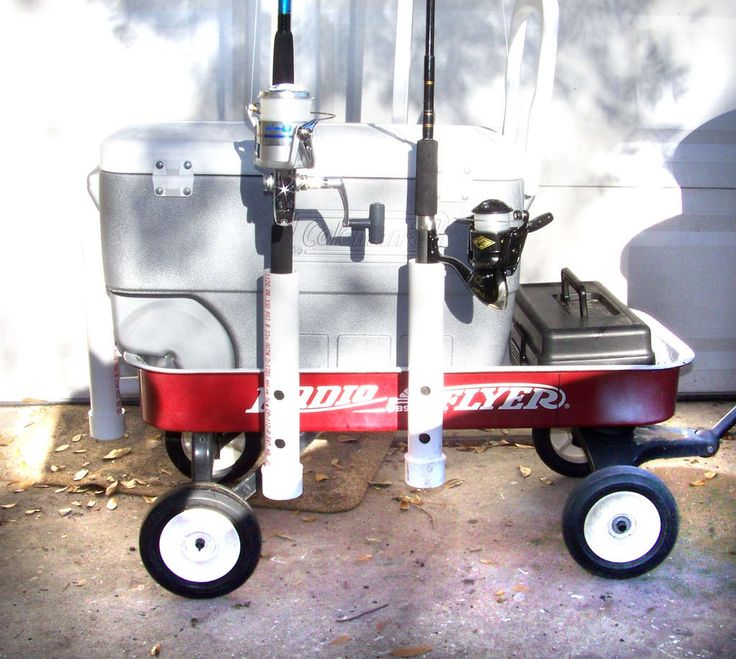 145 best images about surfcasting buggies on pinterest for Beach fishing carts