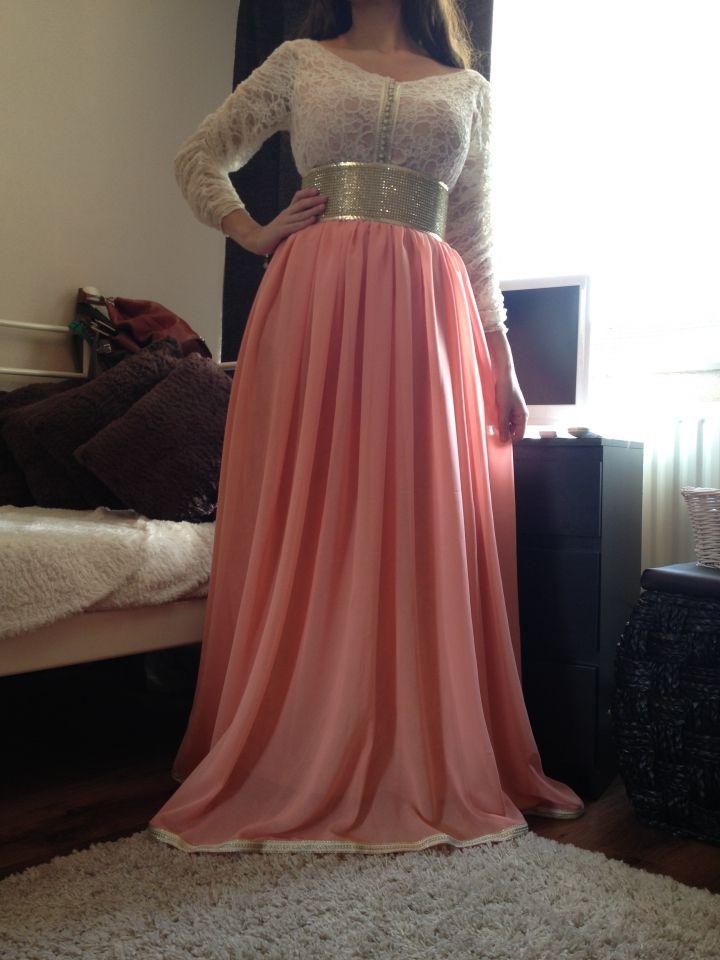 Moroccan dress ♥