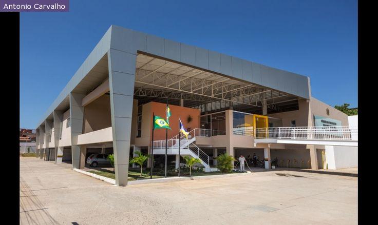 Fórum Trabalhista do Cariri | CBCA - Banco de Obras em Aço