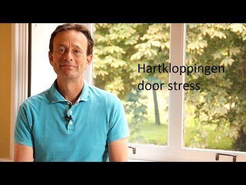 Hartkloppingen als gevolg van stress, pak je zo aan! 4 tips!