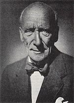 Algernon Blackwood-master of gothic ghost stories