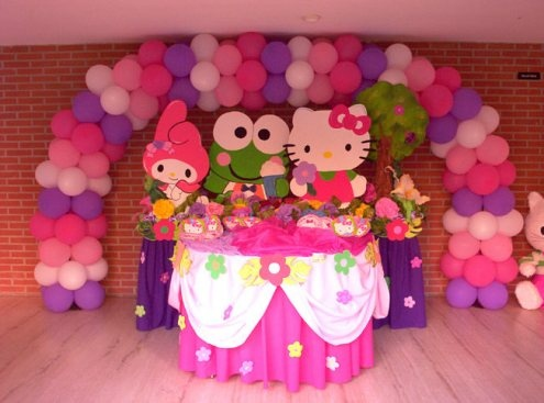 25 Best Images About Party Tables On Pinterest Hello