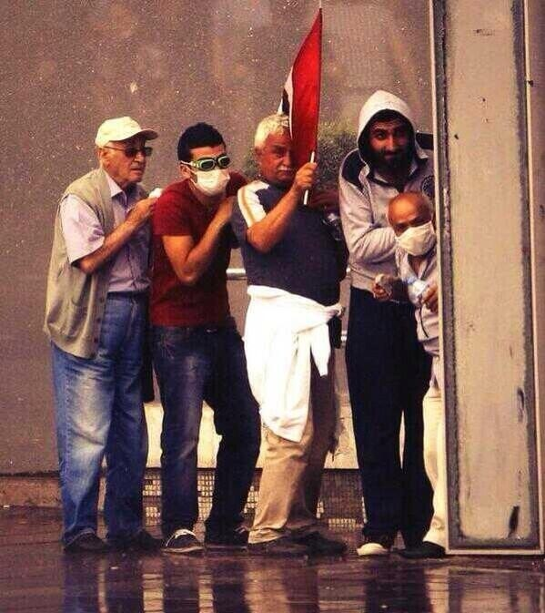 #occupy gezi Turkey