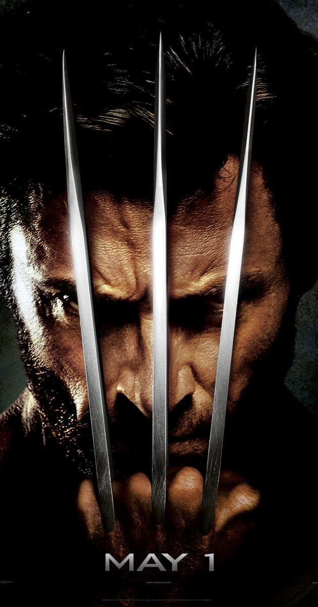 Directed by Gavin Hood.  With Hugh Jackman, Liev Schreiber, Ryan Reynolds, Danny Huston. A look at Wolverine's early life, in particular his time with the government squad Team X and the impact it will have on his later years.