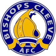 BISHOP'S CLEEVE AFC   - BISHOP'S CLEEVE  - Gloucestershire-