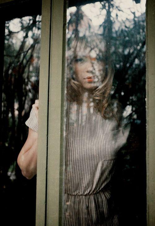 Lea Seydoux in Bullett Volume III: The Illumination Issue by Eliot Lee Hazel
