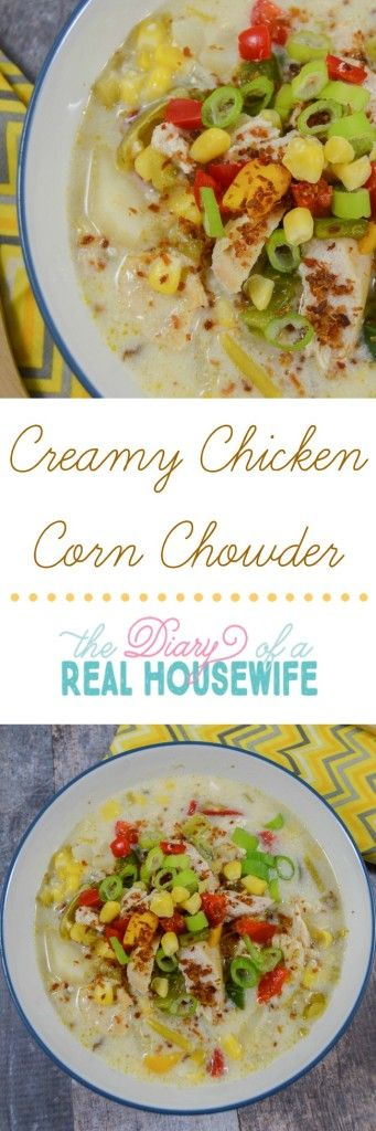 One of my favorite chowder recipes. Warm enough for the winter cold but light enough to make the perfect spring dinner idea.