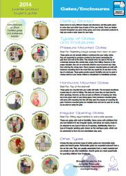 Buyer's Guides   JPMA: Juvenile Products Manufacturers Association